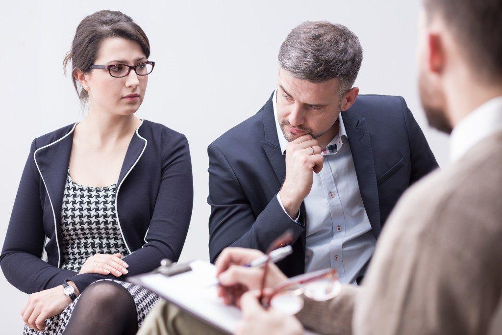 employee mediation